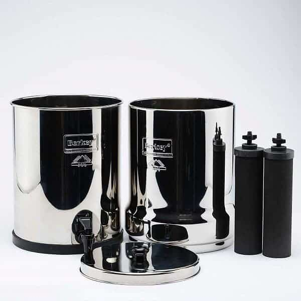 Berkey Royal RB4x2-BB_PF2 Picture