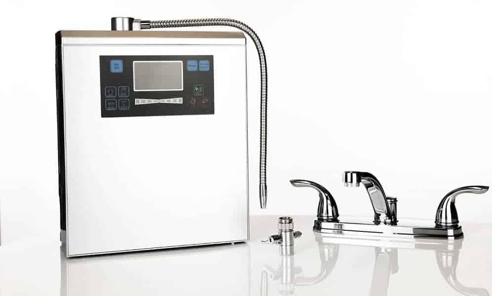 Best Water Ionizer Picture