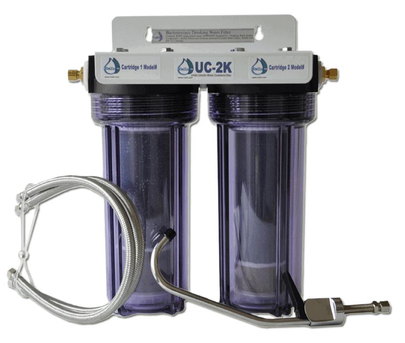 CuZn RO-100-50GPD