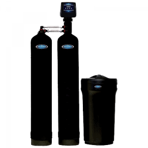 Discount Water Softeners Genesis Duo Image