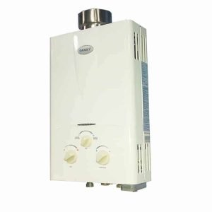Marey Power Gas Image