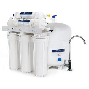 Olympia Water Systems OROS-50 Image
