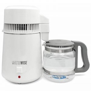 Waterwise 4000 Image